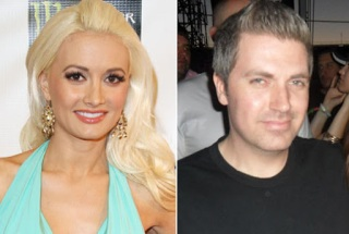 Have you heard Holly Madison Pregnant with Pasquale Rotella's Baby